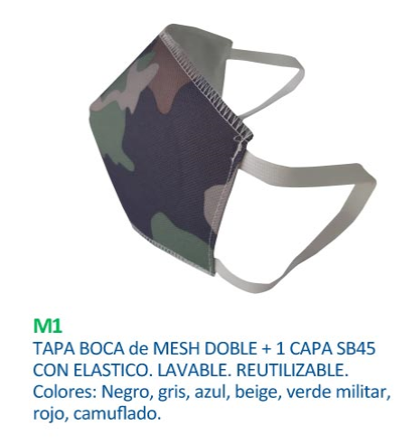 Dust mask - Surgical mask